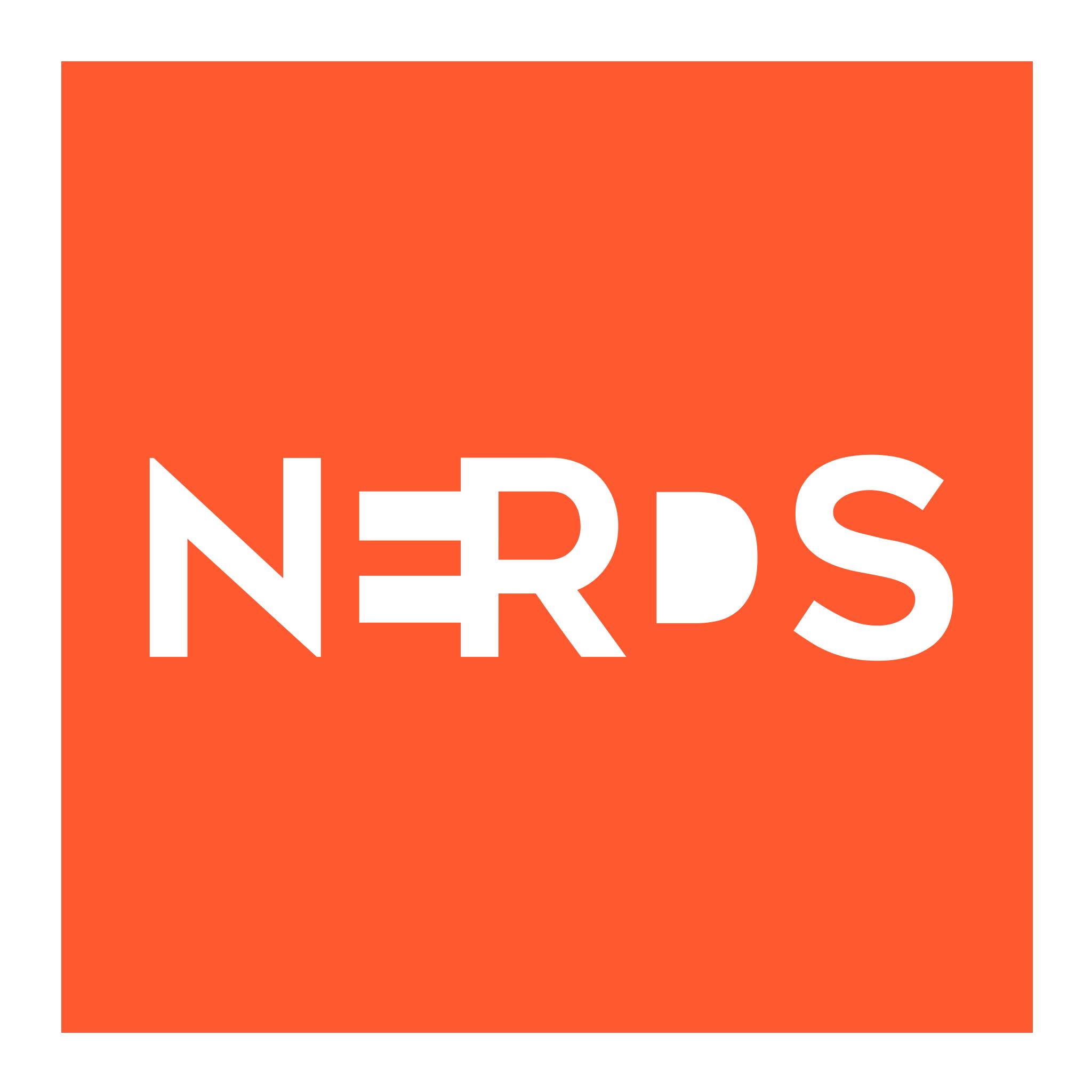 Nerds.nl App